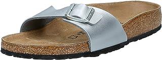 Birkenstock 经典系列 女 凉拖休闲鞋 040413