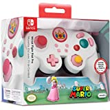 Nintendo 任天堂 有线游戏手柄 大乱斗PadPro(NS-Peach-EU)(任天堂手柄)