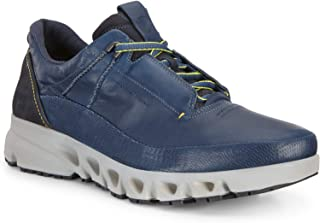 ECCO Men's Multi-Vent Lace Gore-tex Hiking Shoe