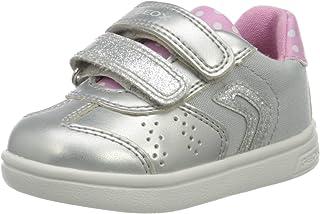 Geox 健乐士 女童 B Djrock Girl A 运动鞋
