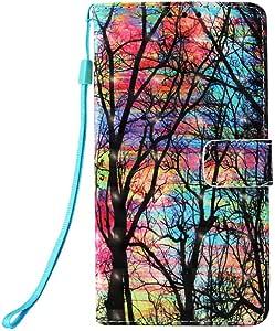 """NVWA 兼容三星 Galaxy S10X S10+ S10 Plus S10e S10 Lite 手机壳重型保护坚固双层 2 合 1 坚固橡胶混合硬质塑料软 TPU 背光水晶保护壳N271111-93 Galaxy S10 6.1"""" N271111"""
