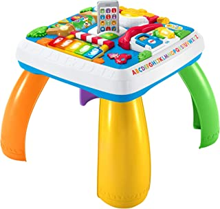 Fisher-Price Laugh & Learn Around The Town 学习桌 n.a. 多色