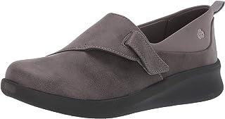 Clarks Sillian 2.0 女士宽松乐福鞋