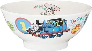 """""""新 托马斯小火车 """" 饭碗 直径10.5厘米 儿童用 餐具 白色 661521"""