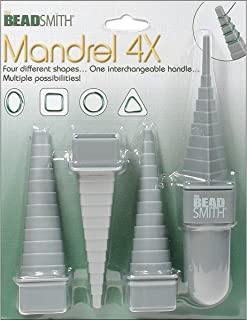Multi Mandrel 4/Pkg-