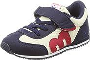 [MIKIHOUSE] 童鞋 13-9408-786 藏青色 20.0 cm 2E