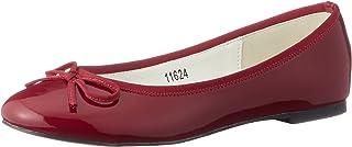 [ モーイモーイ ] mooimooi 女士简约风格鞋芭蕾舞鞋 [ ラウンドトゥ・フラットヒール ] [ 服饰 & 鞋 ] [ 服饰 ]