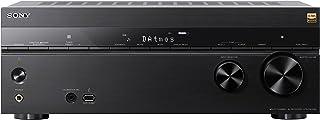 Sony 索尼 STR-DN1080 7.2 通道 4K UHD AV接收器带有 Dolby Atmos 和多房间(WI-Fi,AirPlay,Chromecast,蓝牙,NFC)