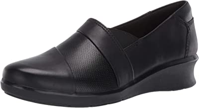 Clarks 其樂 女式 Hope Piper 樂福鞋