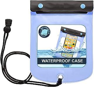 Lewis N. Clark WaterSeals Large Camera & Multipurpose Waterproof Pouch