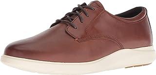 Cole Haan 男士 Grand Plus Essex 坡跟牛津鞋