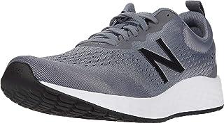New Balance 新百伦 Fresh Foam Arishi V3 男士跑鞋 Grau Grey Lg3 40.5 EU