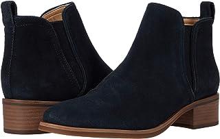 Lucky Brand 女士 Pogan 短靴 Chelsea 靴子