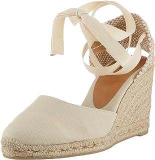 Castañer Carina C / 6 / 001 女士帆布鞋