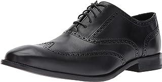 Cole HAAN 男式 Williams WING II 牛津正装鞋
