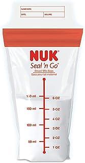 NUK Seal N Go *袋 多/無 50份