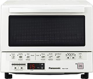Panasonic 松下电器 NB-G110PW FlashXpress 烤箱,白色
