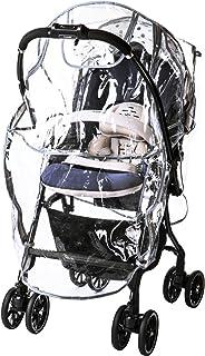 ACTIVE WINNER 婴儿车用防雨罩 前开式 双向式 通用型