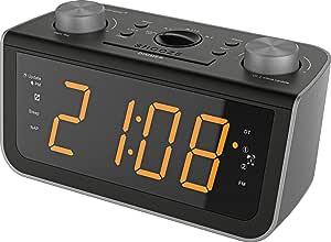 Soundmaster 收音机时钟收音机 FUR5005FUR5005 cm