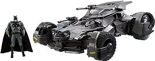 Mattel FRL54 – DC 电影《正义联盟》R / C 蝙蝠侠战车