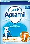 Aptamil 愛他美幼兒奶粉1段+, 試用年齡:1歲+,5盒裝 (5 x 600 g)