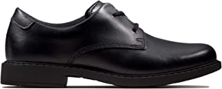 Clarks 其乐 Scala Loop K 男童德比鞋
