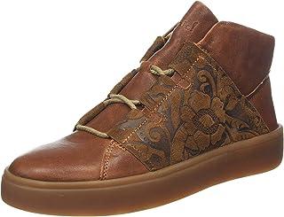 思考! Gring_585206 女士高帮运动鞋