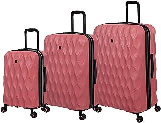 Dewdrop 3件套硬壳可扩展行李箱
