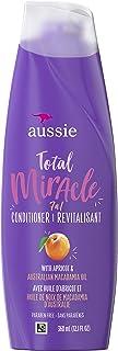 aussie Total Miracle 系列 7N1护发素 12.1 Fluid Ounce (360ml)6件