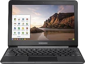 三星 11.6 英寸 Chromebook 配有 2.48GHz、4GB 內存、32GB eMMC 閃存、藍牙 4.0、USB 3.0、HDMI、網絡攝像頭、鍍鉻操作系統