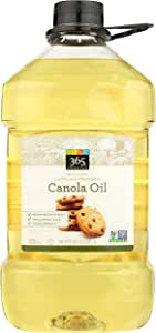365 Everyday Value, Canola Oil, 101.4 fl oz