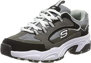 Skechers 斯凯奇 Stamina-Cutback 男童运动鞋