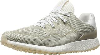 Adidas 阿迪达斯 高尔夫球鞋 交叉针织 DPR 男士