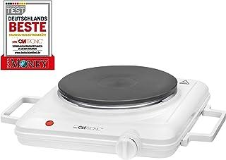 clatronic ® 3582单炉灶白色–271698