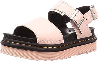 Martens 马丁 系带凉鞋 ZEBRILUS VOSS