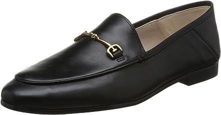 Sam Edelman 女 平底鞋 18 新款最火穆勒鞋拖鞋 两穿(旧款是方扣,新旧交替中,随机发货)