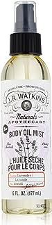 JR Watkins (霍金博士) - 身体油薄雾淡紫色 - 6 fl. 盎司