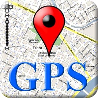 GPS Maps FULL
