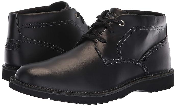 限尺码 Rockport 乐步 Cabot 男式短靴 ¥260