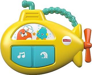 Fisher-Price 便携式音乐潜水艇