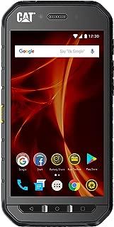 CAT 手机 S41 无锁坚固防水智能手机,网络认证 (GSM),美国优化(单卡),2 年保修,包括 2 年屏幕更换