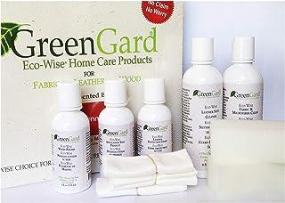 Green Gard 面料 - 皮革 - 木制