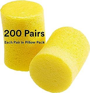 3M OCS1137 经典耳塞 枕头套(200 件一盒)