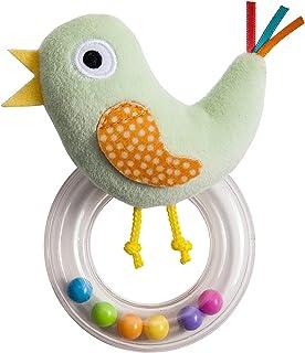 Taf Toys 摇铃(奶酪鸡)