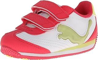 PUMA 彪马 Speeder Illuminescent V Light Up 运动鞋 (学步儿童/小童/大童)
