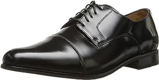 Florsheim Broxton Cap Toe 系带牛津正装鞋