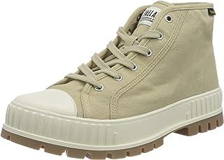 Palladium 中性成人 Pallashock Mid Og 短靴