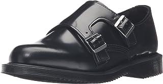 Dr. martens 女式潘多拉一脚蹬乐福鞋