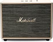Marshall 马歇尔 Woburn 无线蓝牙音箱 音响 奶油色