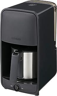 TIGER 虎牌 咖啡机 6杯用 ADC-N060-K 滴滤式